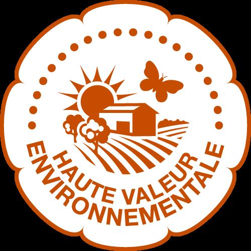 logo haute valeur environnemental-niveau3